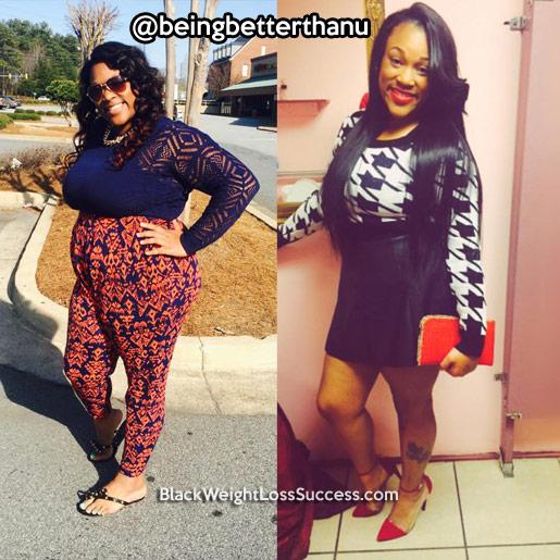 bryanna weight loss story