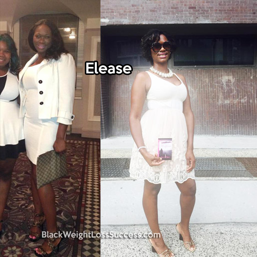 elease weight loss story