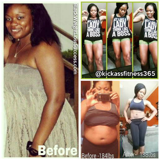 essence weight loss story