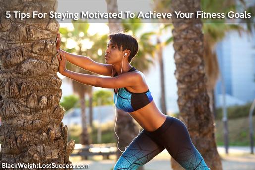 fitness goals tips