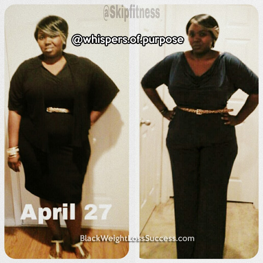 joyce weight loss inspiration