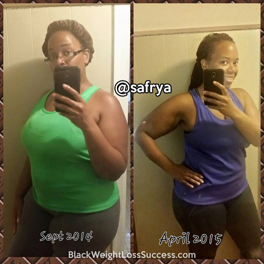 kherry weight loss story