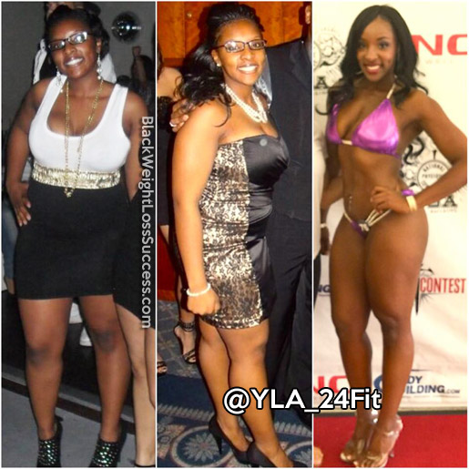 kimberly weight loss story