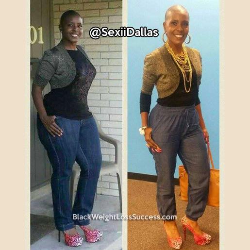tara weight loss story