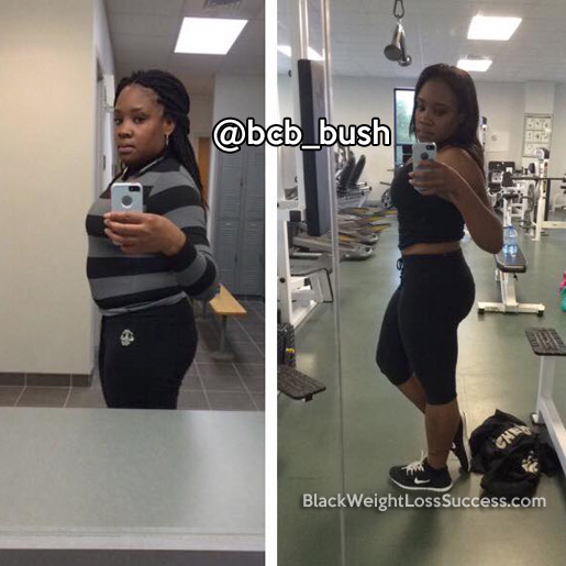 chastity weight loss story