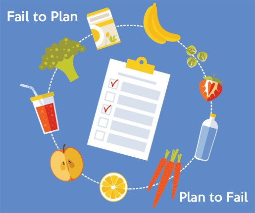 healthy life planning