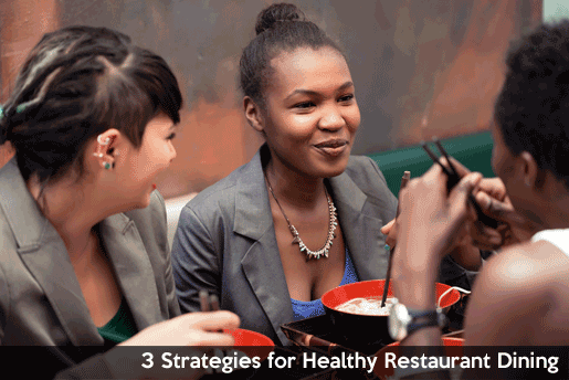 healthy dining tips
