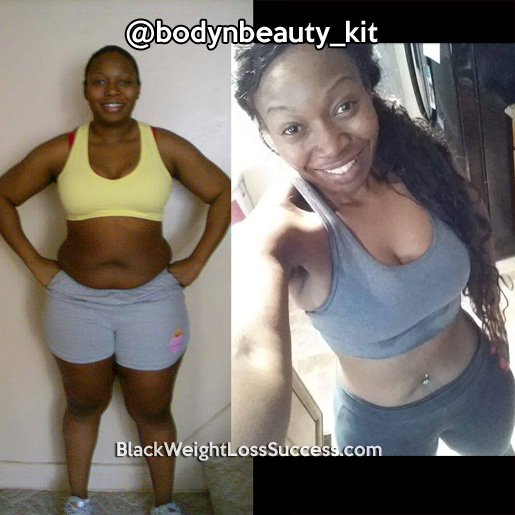 kit before and after
