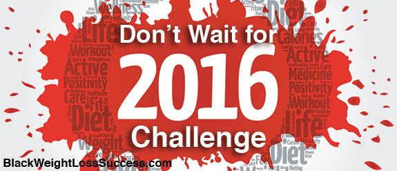 2015 december challenge