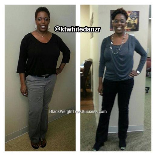 kathalene weight loss