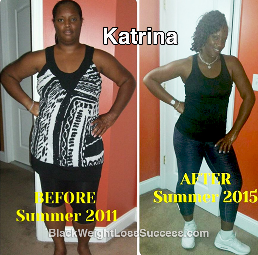 katrina before and after