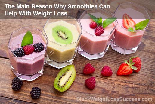 smoothie reasons