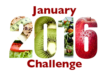 2016 January Challenge