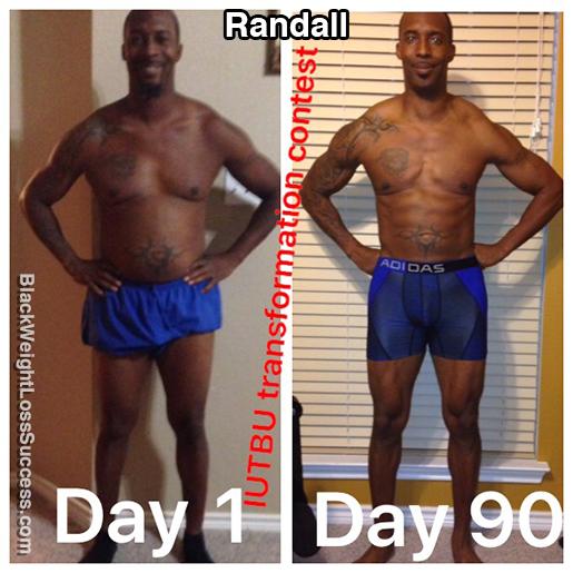 randall weight loss