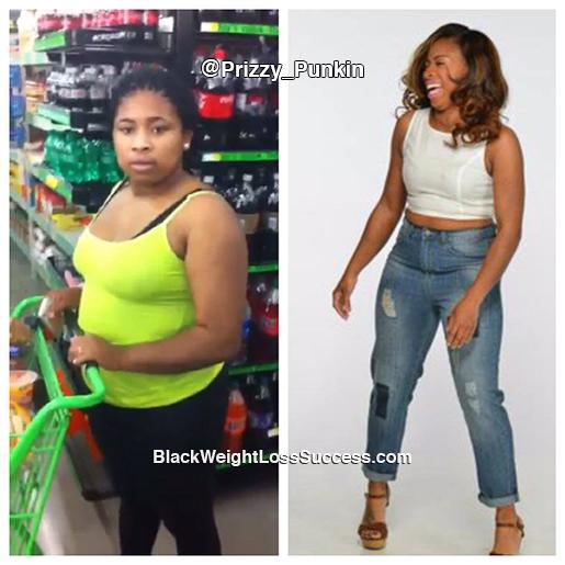 kristina weight loss story