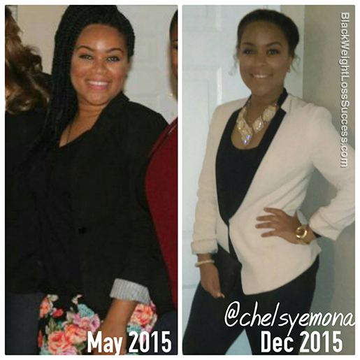 chelsye before and after