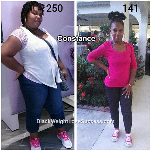constance weight loss surgery