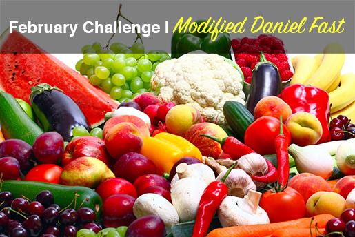 february challenge 2016