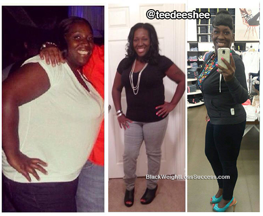 tasha before and after