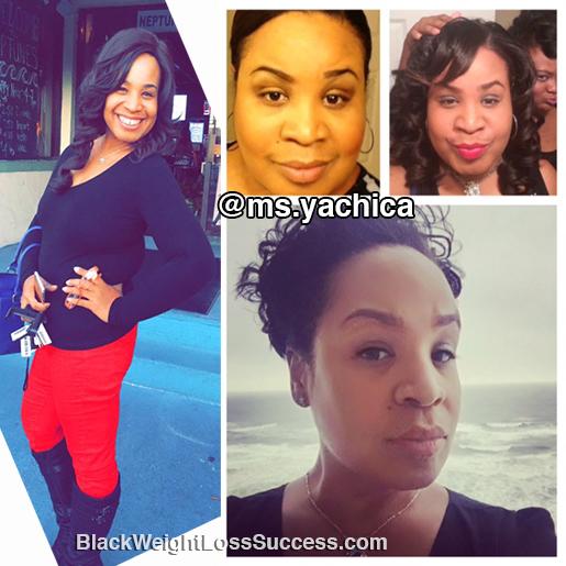 yachica weight loss