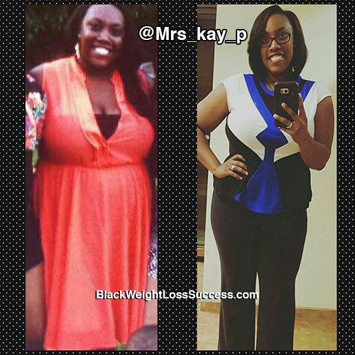 kanisha success story