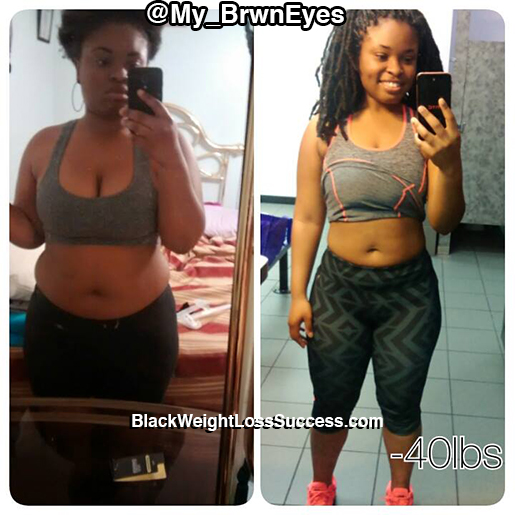 myia weight loss story