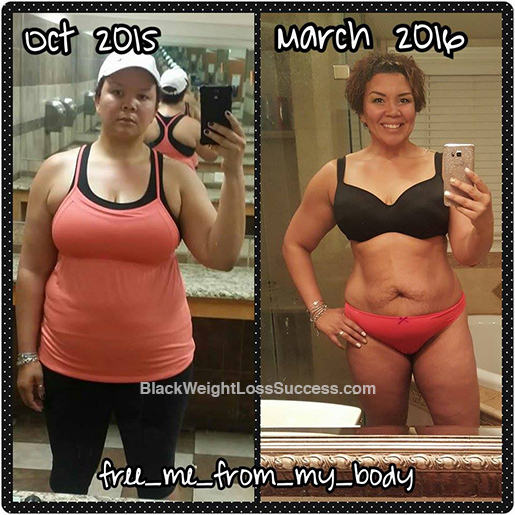 amy weight loss blog