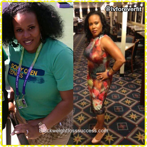lavonia weight loss