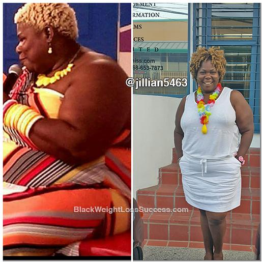 jillian weight loss story