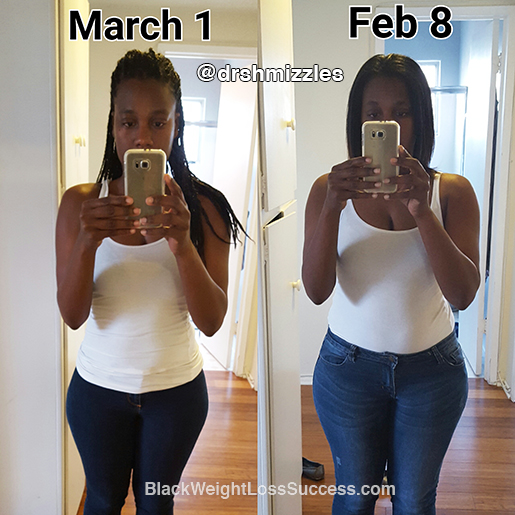 shawna weight loss story