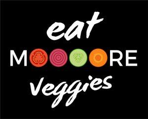 eat more veggies