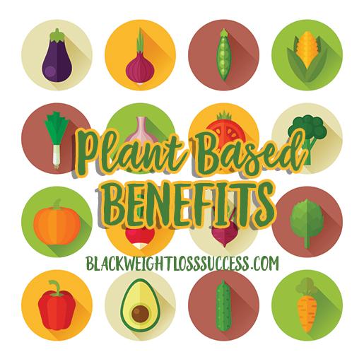 plant based eating benefits