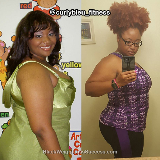 xavia weight loss