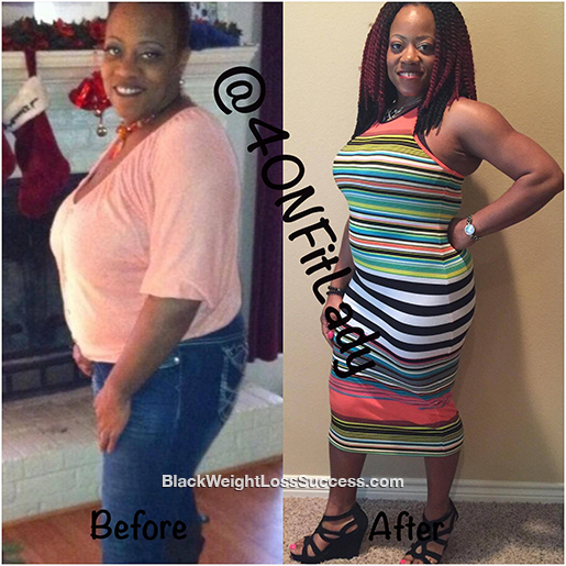 sheneka before and after