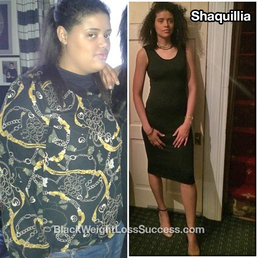 Shaquillia