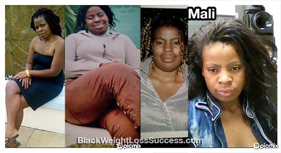 mali weight loss