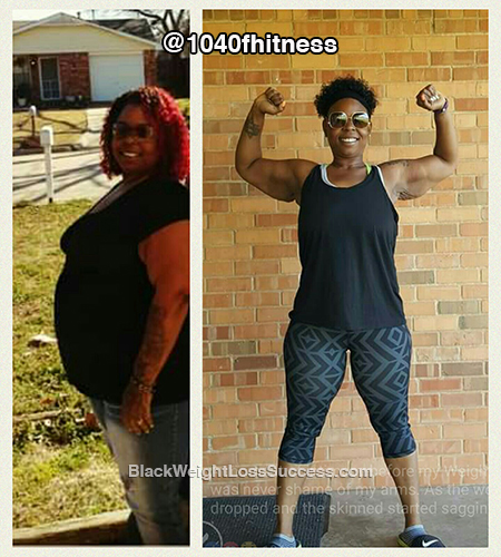 beneshea weight loss