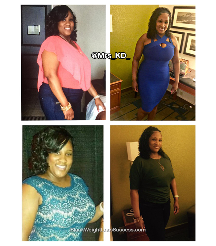 chanda weight loss