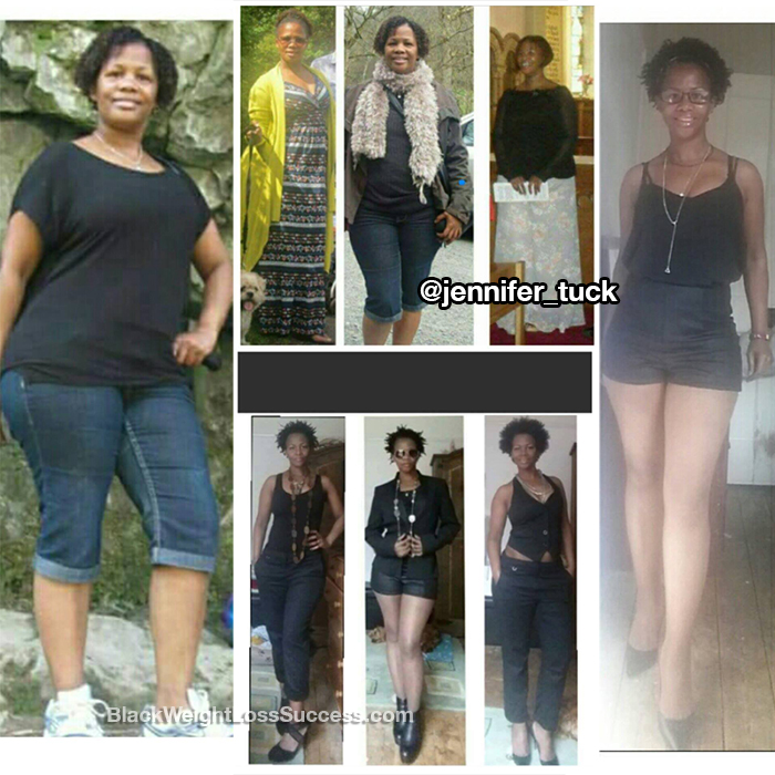 jennifer weight loss