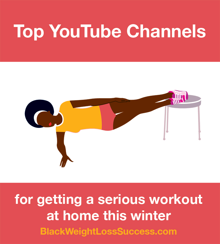 youtube workout at home