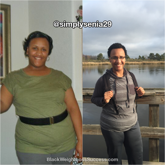 yesenia weight loss