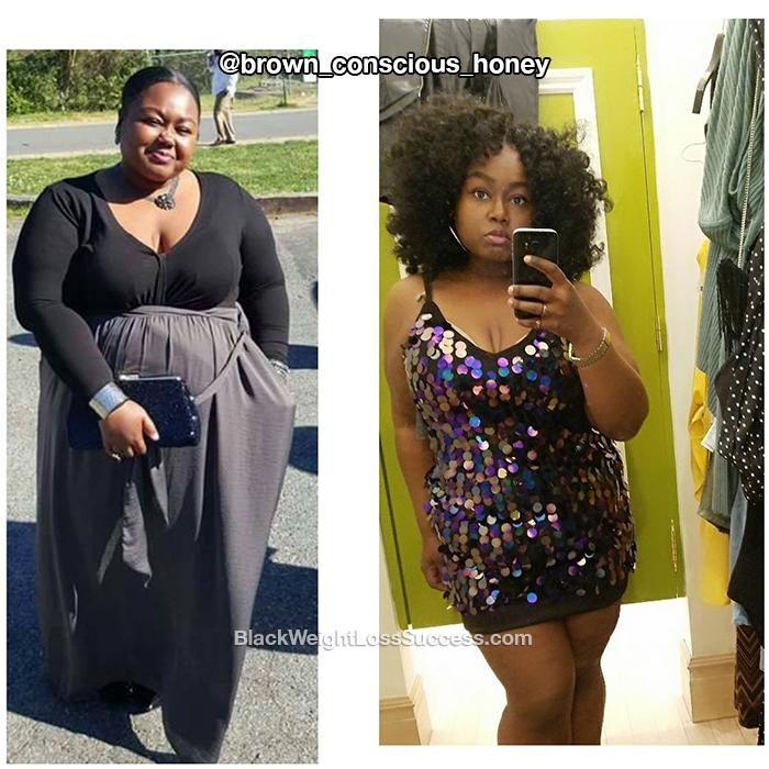 Ayesha weight loss
