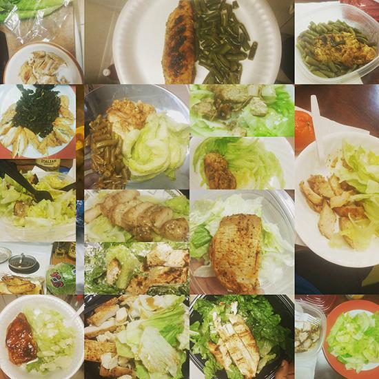 Briana meals