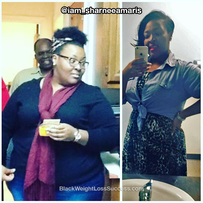 weight loss story