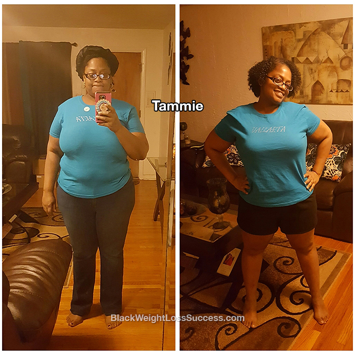 Tammie
