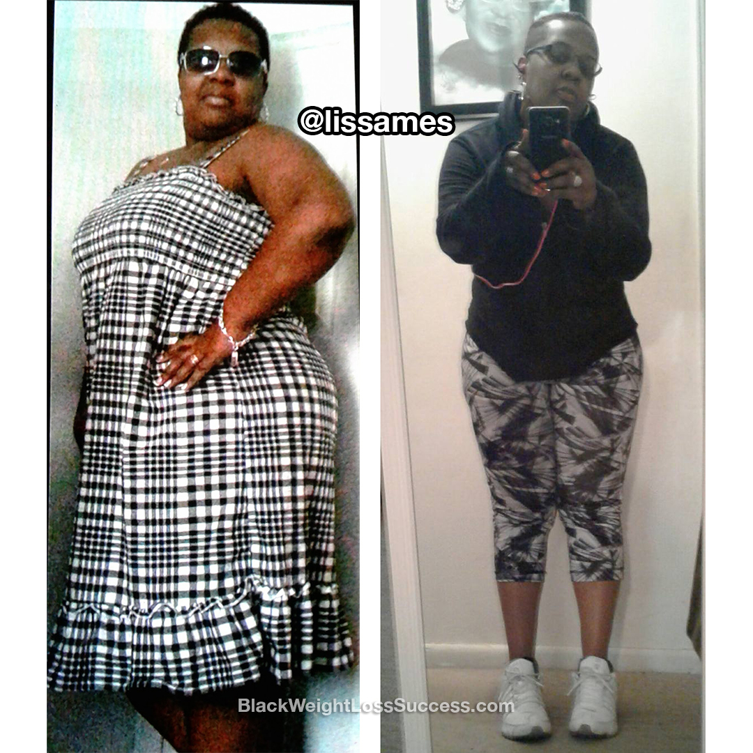 Lissa Weight Loss