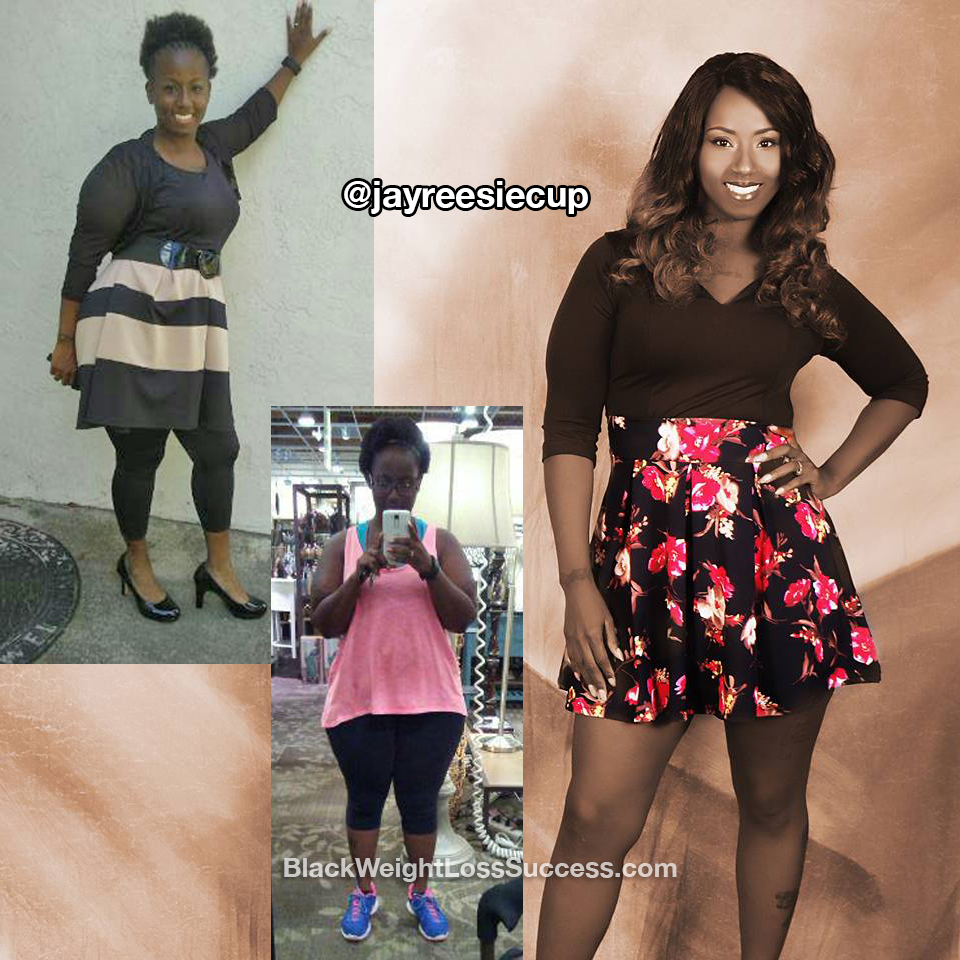 Jenelle weight loss