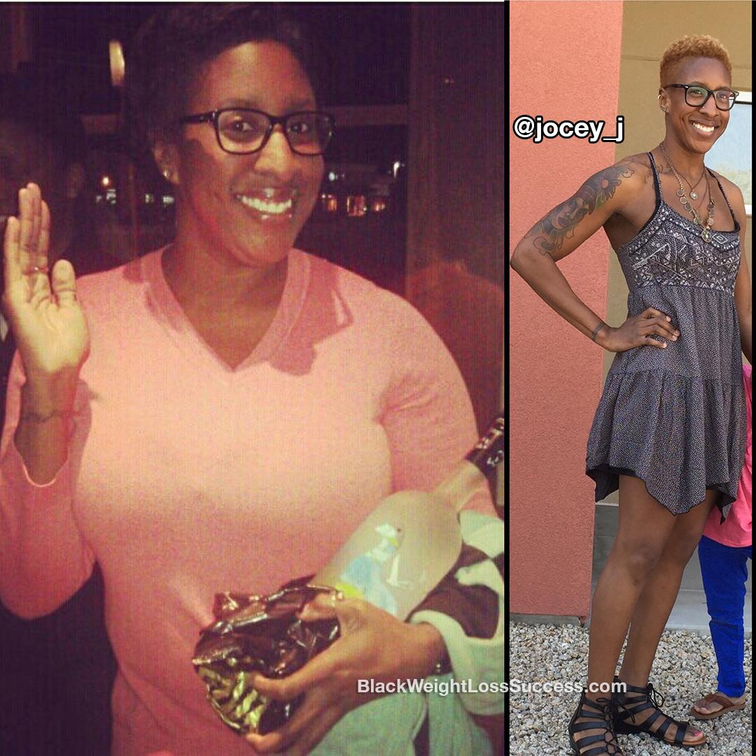 Jocelin lost 54 pounds