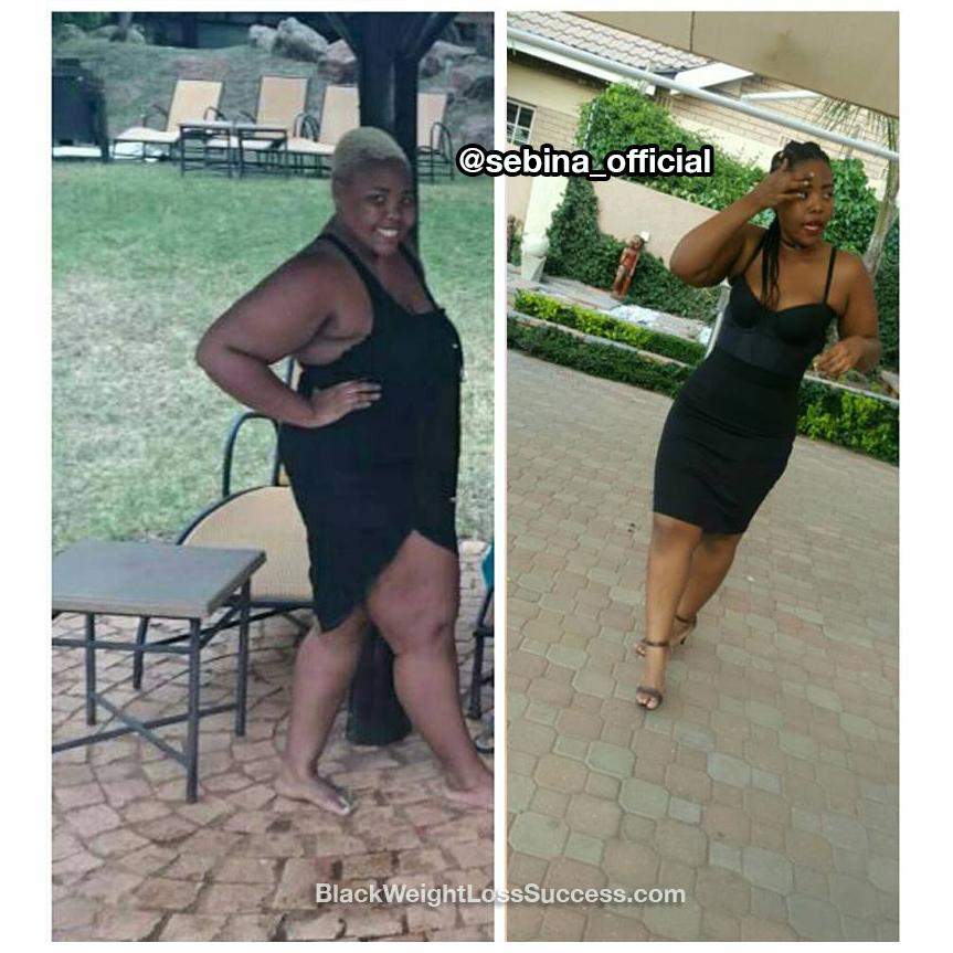 Chawa weight loss
