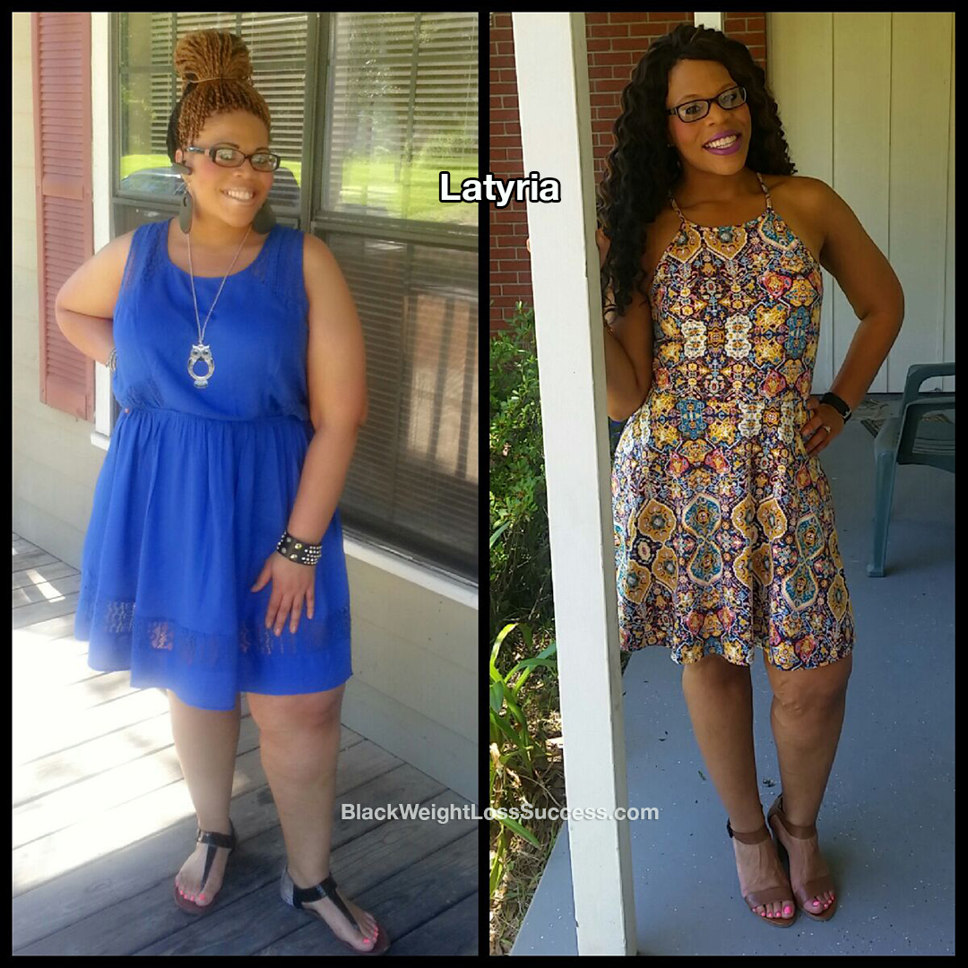 latyria before and after